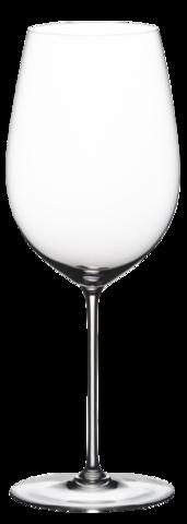 Riedel Sommeliers Superleggero - Фужер Bordeaux Grand Cru 860 мл хрустальное стекло (stemglass) тубус