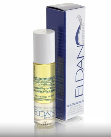 Anti Age средство для восстановления контура губ ELDAN
