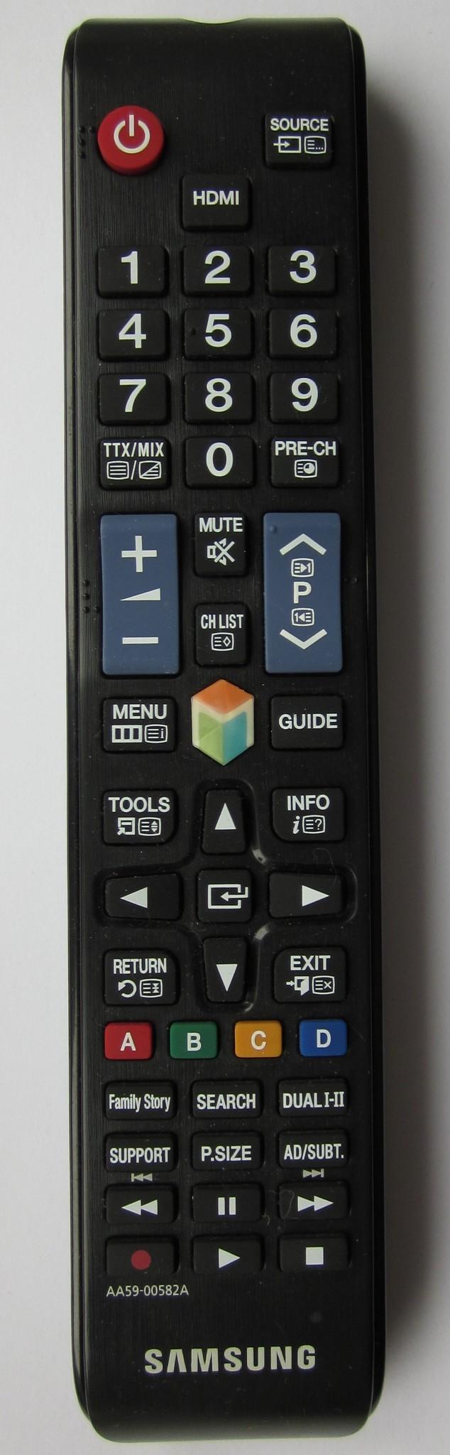 AA59-00582A