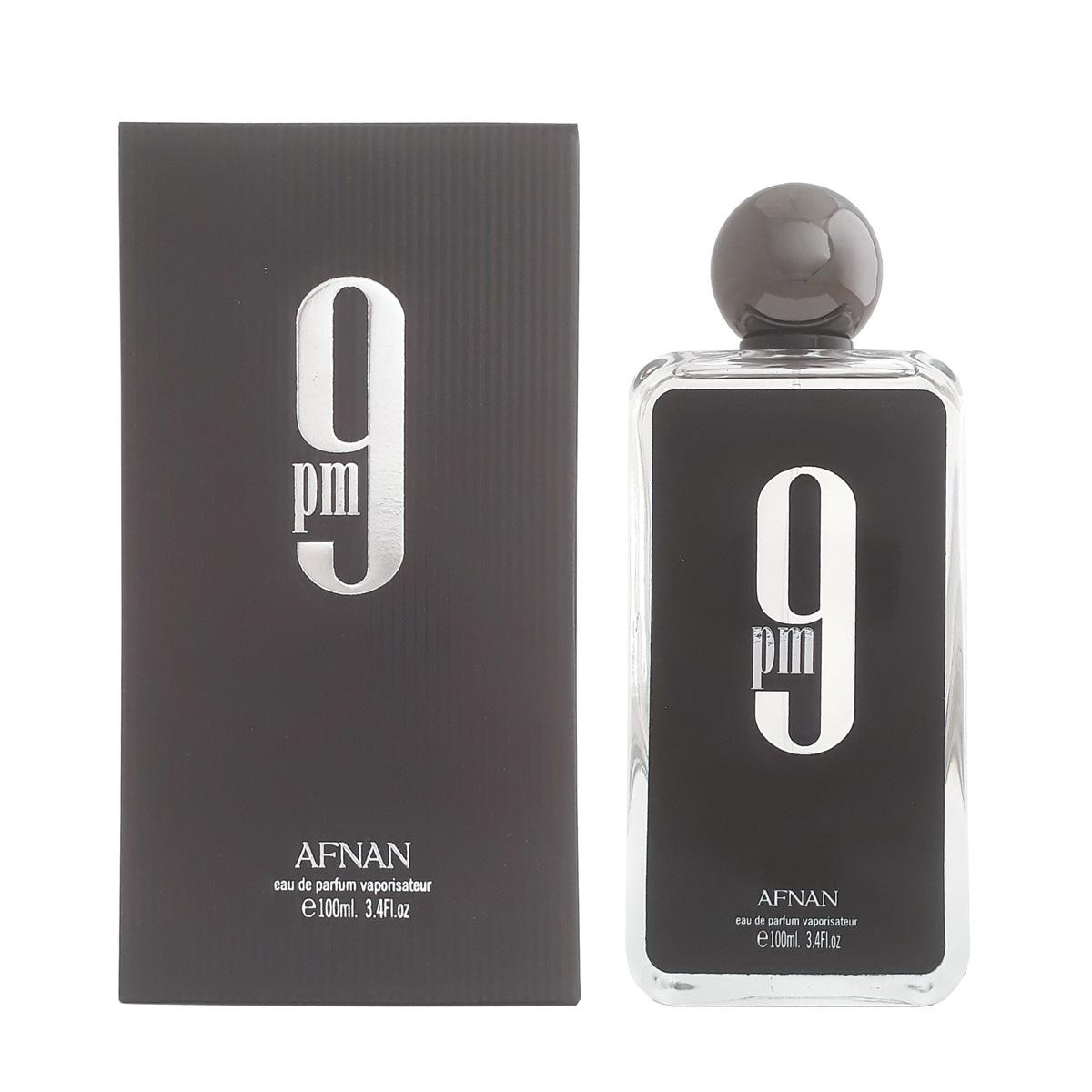 9 PM u EDP 100 ML спрей от Афнан Парфюм Afnan Perfumes