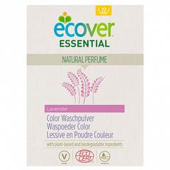 Порошок для стирки цветного белья Лаванда Ecover Essential (ECOCERT) 1,2 кг