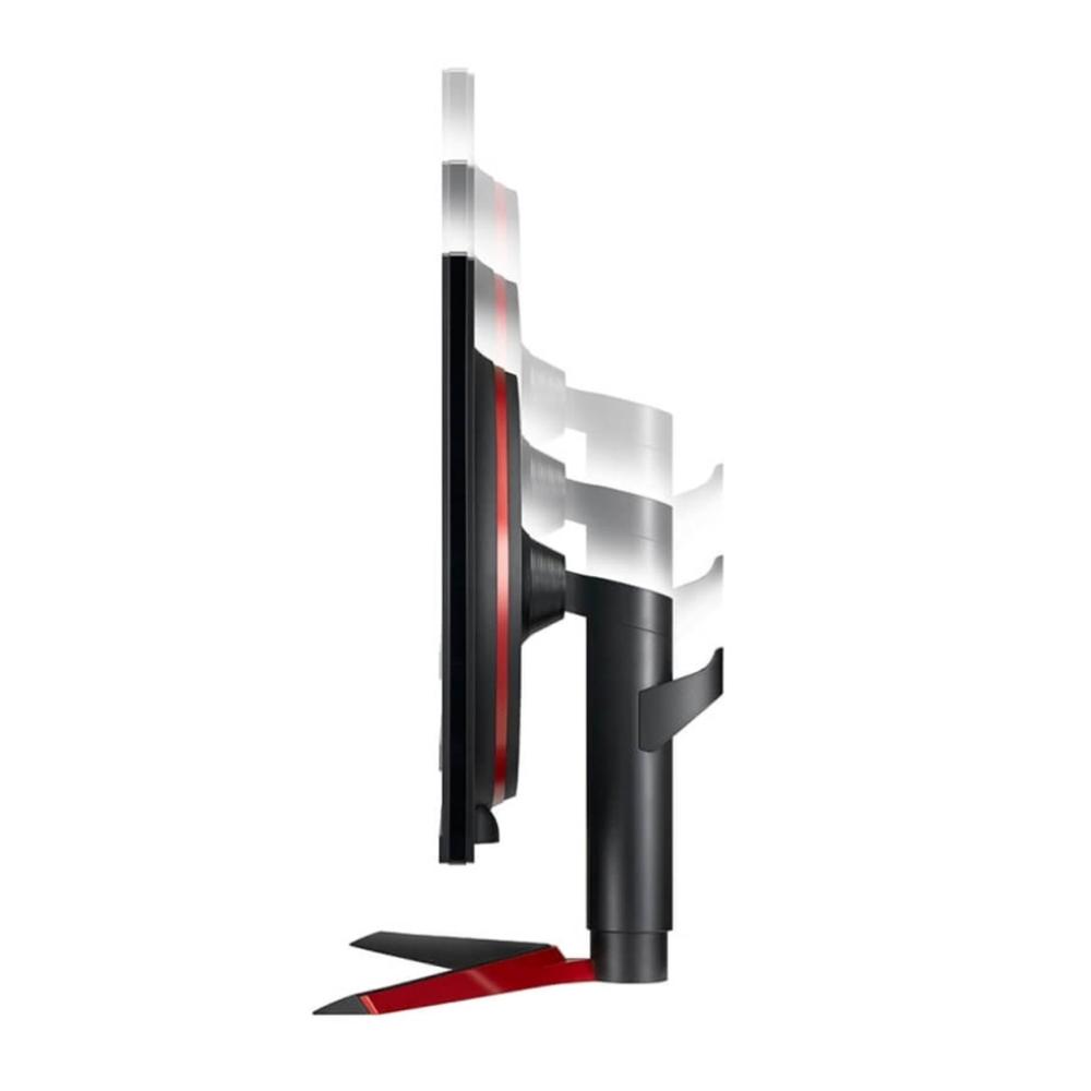 Quad HD IPS монитор LG UltraGear 27 дюймов 27GL850-B фото 8