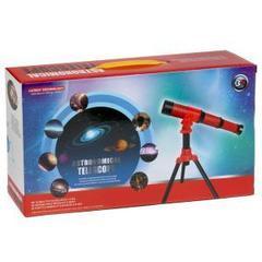 Телескоп на треноге