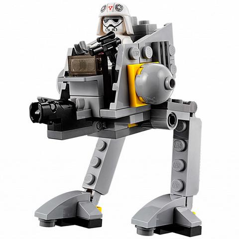 LEGO Star Wars: AT-DP 75130 — AT-DP — Лего Звездные войны Стар Ворз