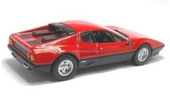 Ferrari 512 BB red 1:43 Eaglemoss Ferrari Collection #33