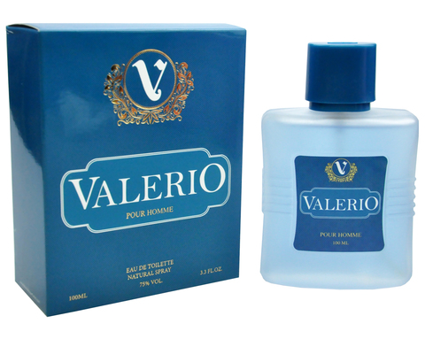 Lotus Valley Valerio
