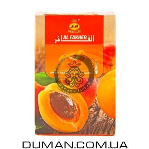 Табак Al Fakher Apricot (Аль Факер Абрикос)