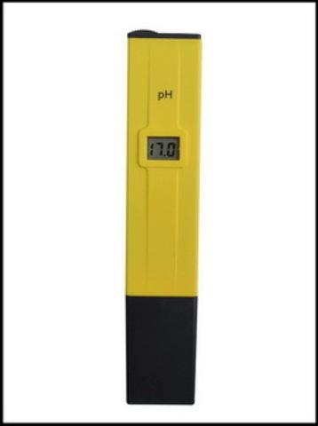 Карманный ph метр