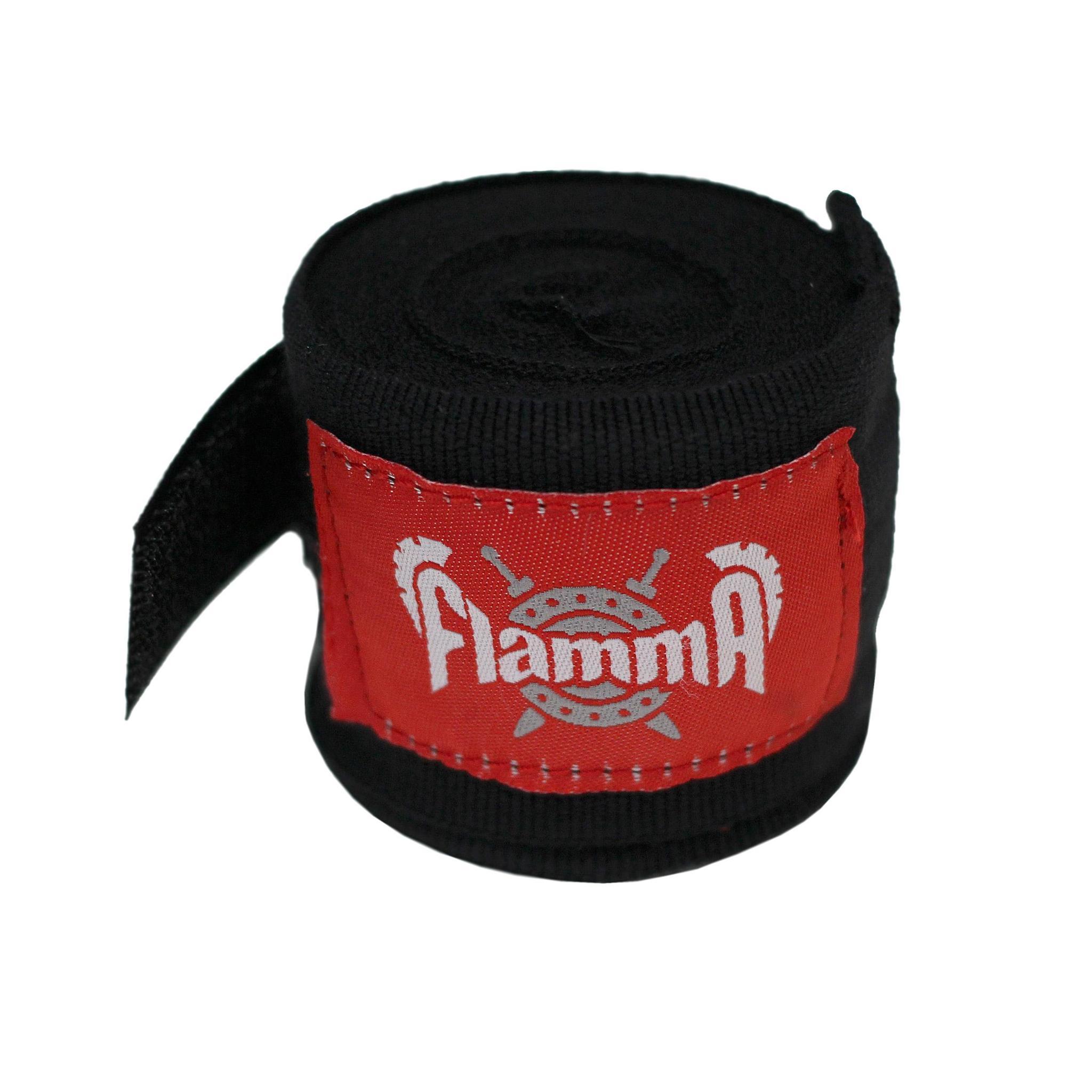 Бинты для бокса FLAMMA