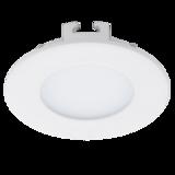 Панель светодиодная ультратонкая встраиваемая Eglo FUEVA 1 94041 1