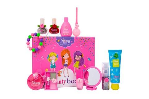 Beauty box lux №5