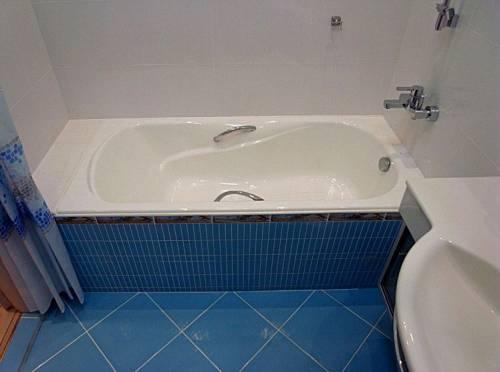 Чугунная ванна Roca Haiti 150x80, с п/ск покрытием, отверстия под ручки