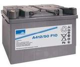 Аккумулятор Sonnenschein A412/50 F10 ( 12V 50Ah / 12В 50Ач ) - фотография