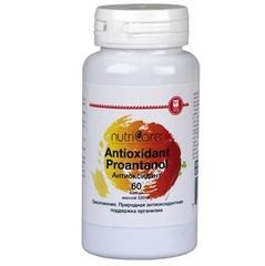 Антиоксидант, капсулы, 60шт