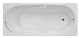 BAS Нептун 170x70 комплектация стандарт без гидромассажа