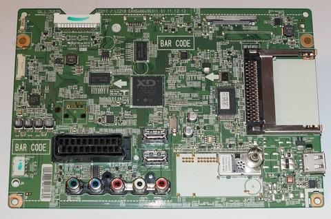 EAX64664903(1.0) EBR75149855 mainboard телевизора LG