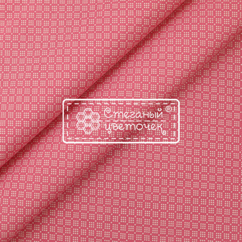 Ткань для пэчворка, хлопок 100% (арт. RB0606)