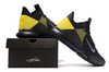 Nike LeBron Witness 4 'Black/Yellow'