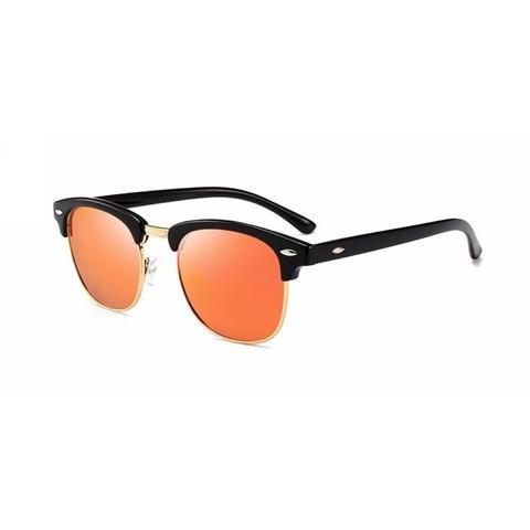 Солнцезащитные очки поляризационные 3016003p Оранжевый