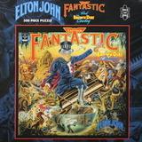 Elton John / Captain Fantastic And The Brown Dirt Cowboy (Пазл)