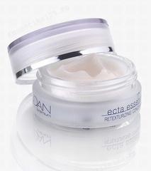 Anti-age средство Ecta 40+ (Eldan Cosmetics | Premium Ecta 40+ | Ecta essence retexturizing concentrate), 15 мл