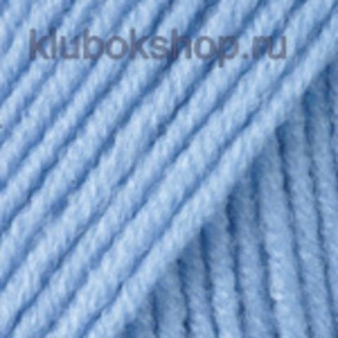 YarnArt Merino De Luxe (50) 215 Светло-голубой