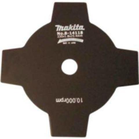 Косильный нож Makita для EBH253U/RBC2500/EM2500U