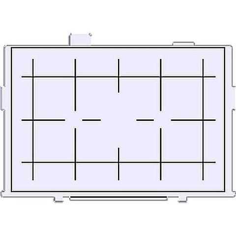 Фокусировочный экран Canon Eg-D Focusing Screen для Canon EOS 5D Mark II 6D