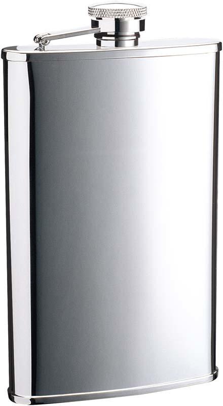 Итальянская фляга S.Quire, 150 мл фляга kalenji гибкая фляга для бега 150 мл