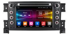 Штатная магнитола на Android 6.0 для Suzuki Grand Vitara 05-16 Ownice C500 S7621G