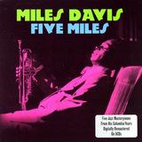 Miles Davis / Five Miles (5CD)