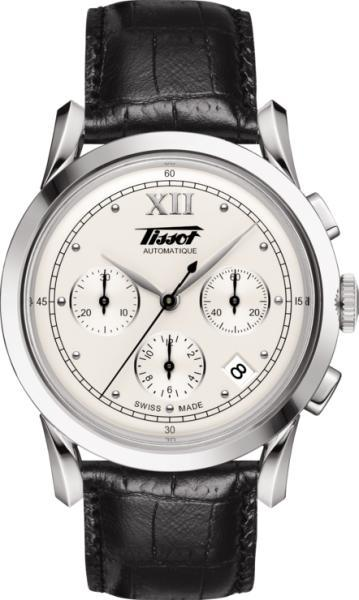TISSOT Other Watches Heritage