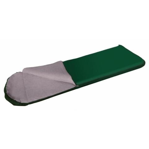 Летний спальный мешок Tramp Baikal 200 XL (зеленый)