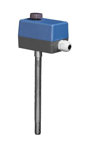 Канальный одноступенчатый гигростат Shuft NКH-10/HY
