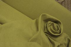 Ткань интерьерная цвет КИВИ