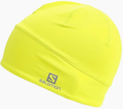 Шапка SALOMON Active Beanie лимон