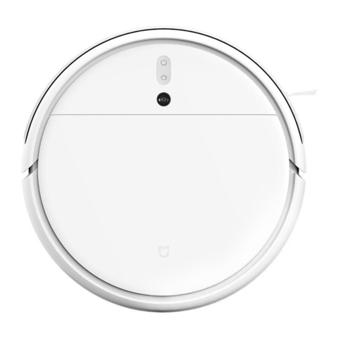Xiaomi Mijia Sweeping Vacuum Cleaner 1C купить