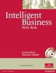 Intelligent Business Intermediate Skills Book a...