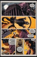 Чёрный жук: Выхода нет