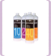 EUGENE PERMA оксикрем 30 vol (9%) 1000 мл окислитель для перманентных красителей и линии солярис