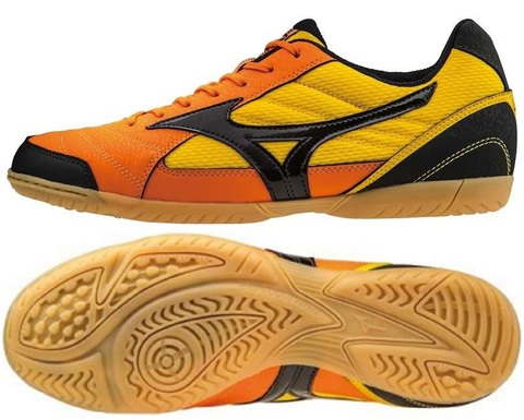 Бутсы для зала Mizuno FUTBOL SALA CLUB IN Q1GA165154