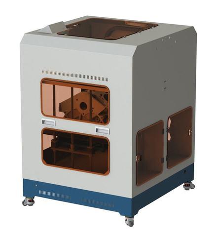 3D-принтер CreatBot D600