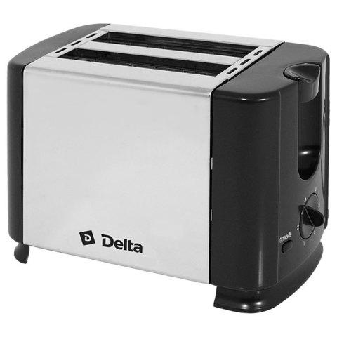 Тостер DELTA DL-61