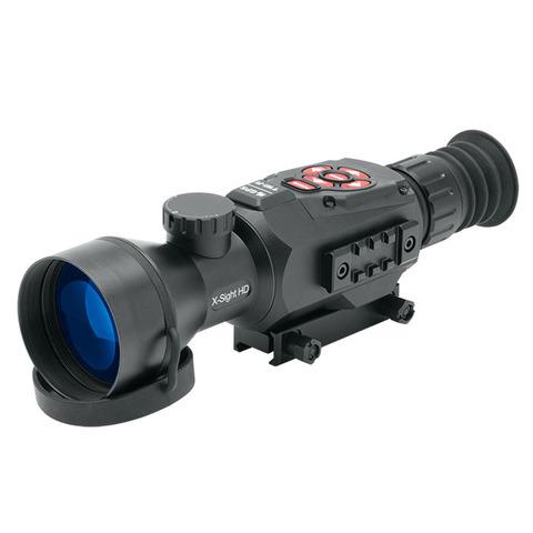 Прицел ATN X-Sight II 5-20x