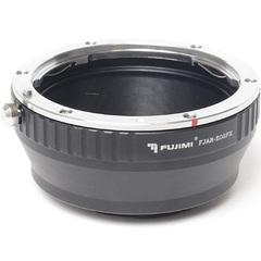 Адаптер EOS на камеры с байонетом Fujifilm XFujimi FJAR-EOSFX