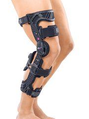 Ортез коленный регулируемый жёсткий M.4s PCL Dynamic