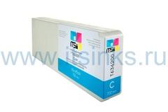 Картридж для Epson 7890/9890 C13T636200 Cyan 700 мл