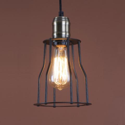 Подвесной светильник 1068 by Art Retro