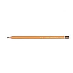 Чернографитный карандаш KOH-I-NOOR 1500