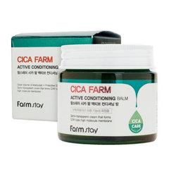 FarmStay Active Conditioning Balm - Крем-бальзам с центеллой азиатской